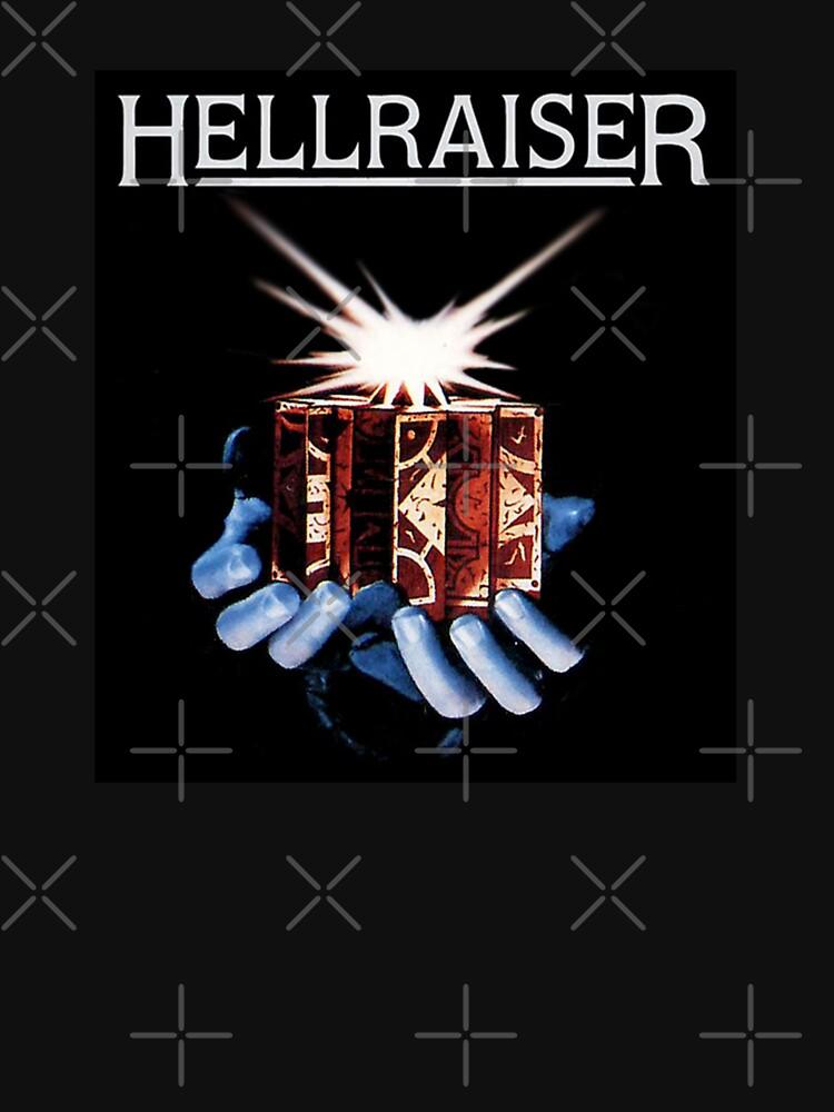 Hellraiser Puzzelbox von MohrCreations