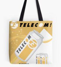 Telecom at the Town Hall 2006 03 03 Tote Bag