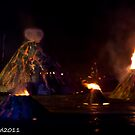 2011 FIREDANCE 173 by MARK HEAD