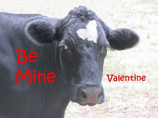 Be Mine Valentine by Ginny York