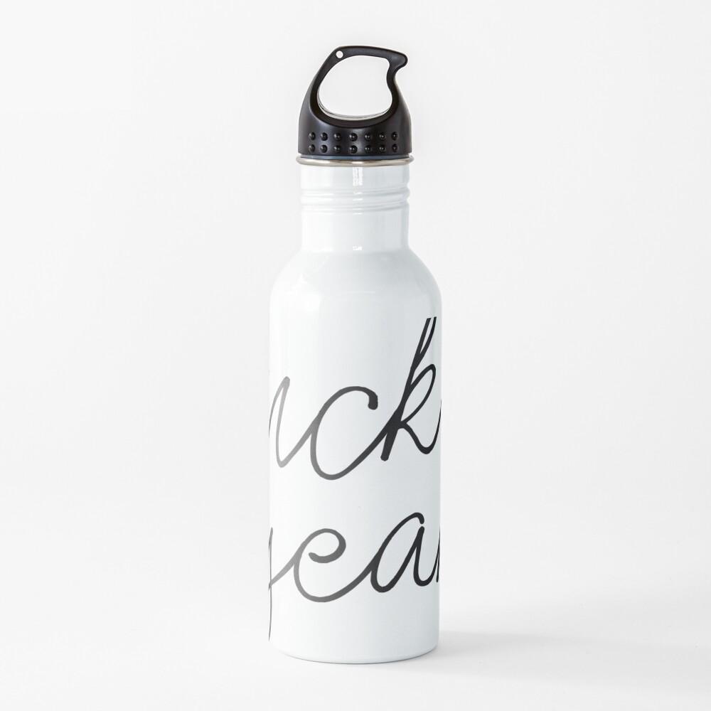 F*ck Yeah Water Bottle