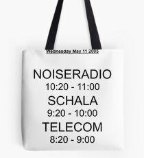 Telecom's First Show Tote Bag