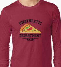 Unathletic Department Long Sleeve T-Shirt