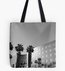 Urban Palms Tote Bag