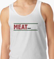 Fleisch süß Tank Top