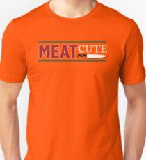 Meat Cute Unisex T-Shirt