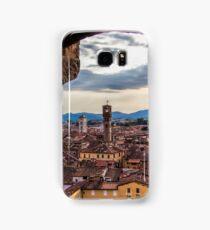 Lucca Samsung Galaxy Case/Skin