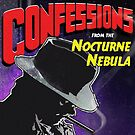 Confessions from the Nocturne Nebula Tile Image by yabyumwest