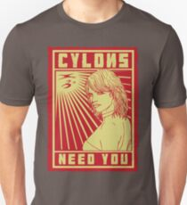 Cylons need you T-Shirt