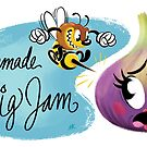 figgy jams by Megan Kelly