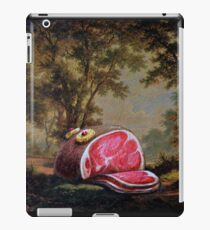 Black Forest Ham iPad Case/Skin