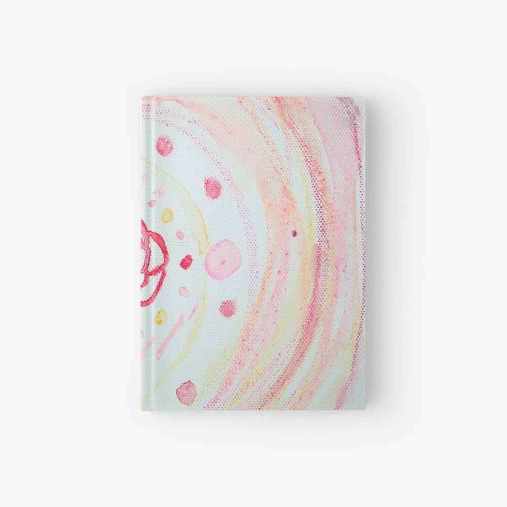 Pastell Notizbuch