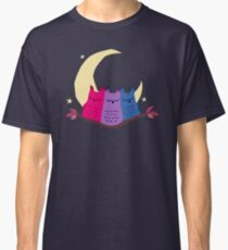 Bisexuowls Classic T-Shirt