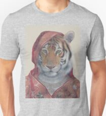 Indian Tiger Unisex T-Shirt
