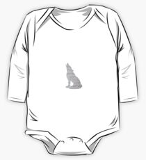 Deathly Hallows Wolf Kids Clothes