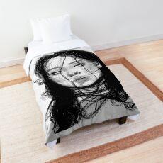 Enchanted Comforter