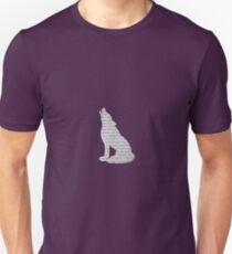Dumbledore Wolf Unisex T-Shirt