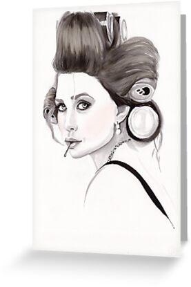 Mary Kate Olsen by amilka