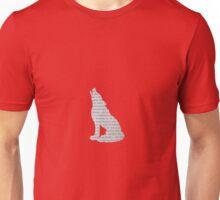 Hogwarts Wolf Unisex T-Shirt