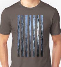 blue forest Unisex T-Shirt