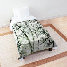 Weeping Pines Comforter