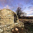 horno de piedra by ser-y-star