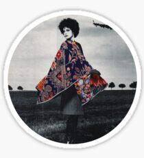 New Fashion Sticker