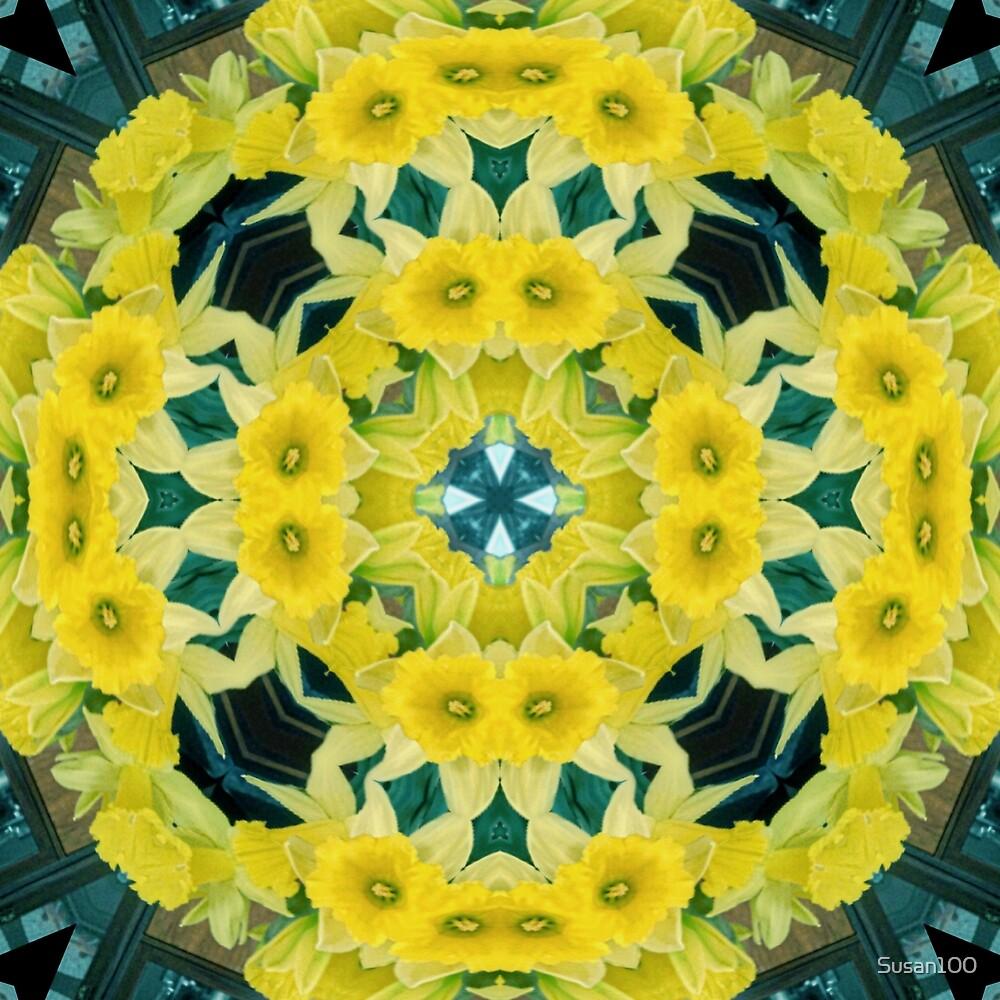 Daffodil 2 by Susan100