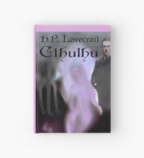 H.P. Lovecraft Cthulhu Hardcover Journal