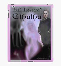 H.P. Lovecraft Cthulhu iPad Case/Skin