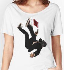 Awwww Crap! Women's Relaxed Fit T-Shirt