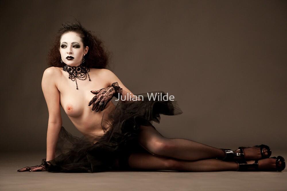 Black Swan by Julian Wilde