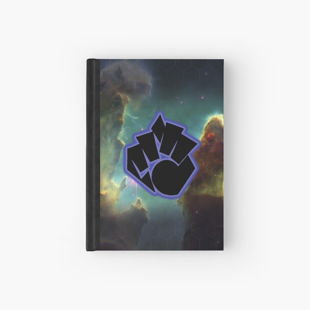 Æon: Psi Order Norça Hardcover Journal