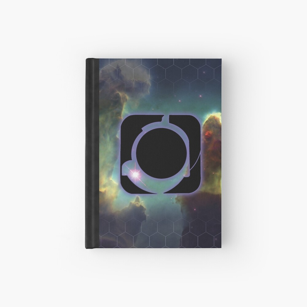 Æon: Psi Order Orgotek Hardcover Journal