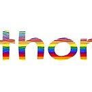LGBTQ Author by DezSchwartz