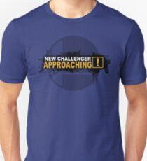 A New Challenger Approaching Unisex T-Shirt