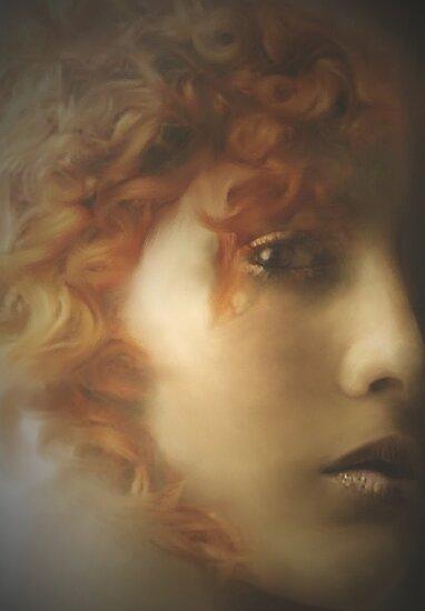 Tangerine by Carmen Holly