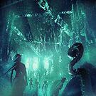 «Pnakotus por Corey Brickley» de Chaosium