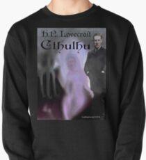 H.P. Lovecraft Cthulhu Pullover Sweatshirt