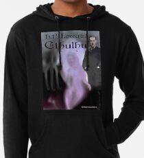 H.P. Lovecraft Cthulhu Lightweight Hoodie