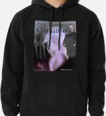 H.P. Lovecraft Cthulhu Pullover Hoodie