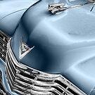 Classic Car 189 by Joanne Mariol