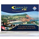 Holiday Brochure for Ladram Bay Holiday Park by Michelle Lovegrove