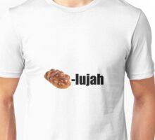 Challah-lujah Unisex T-Shirt