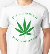 Marijuana Dispensary Legal Weed T-Shirt