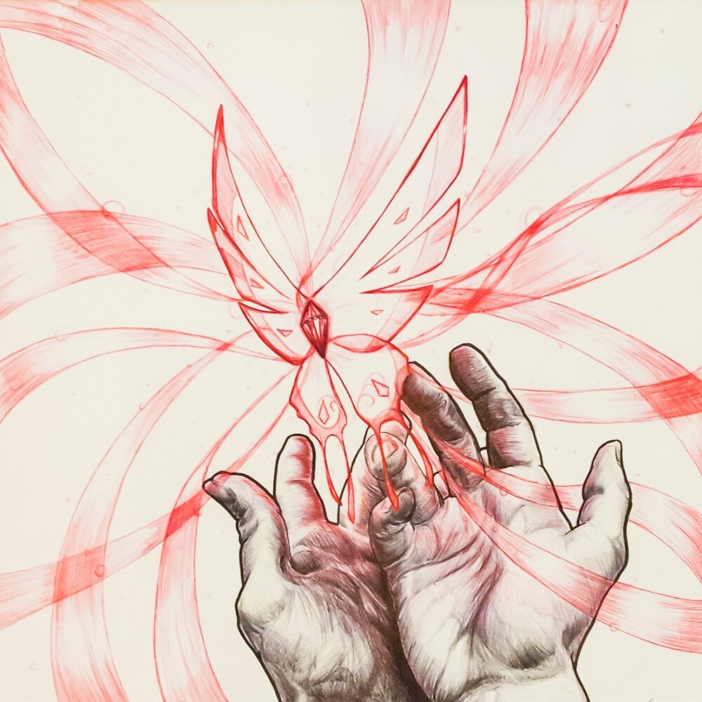 Release and Flourish by AnnVolans