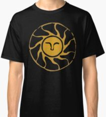 Praise the Sun Classic T-Shirt