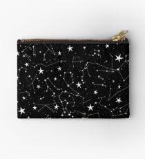 Sternbilder Täschchen