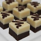 I dream in fudge ... by tali