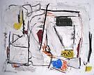Scavenger Hunt by Alan Taylor Jeffries